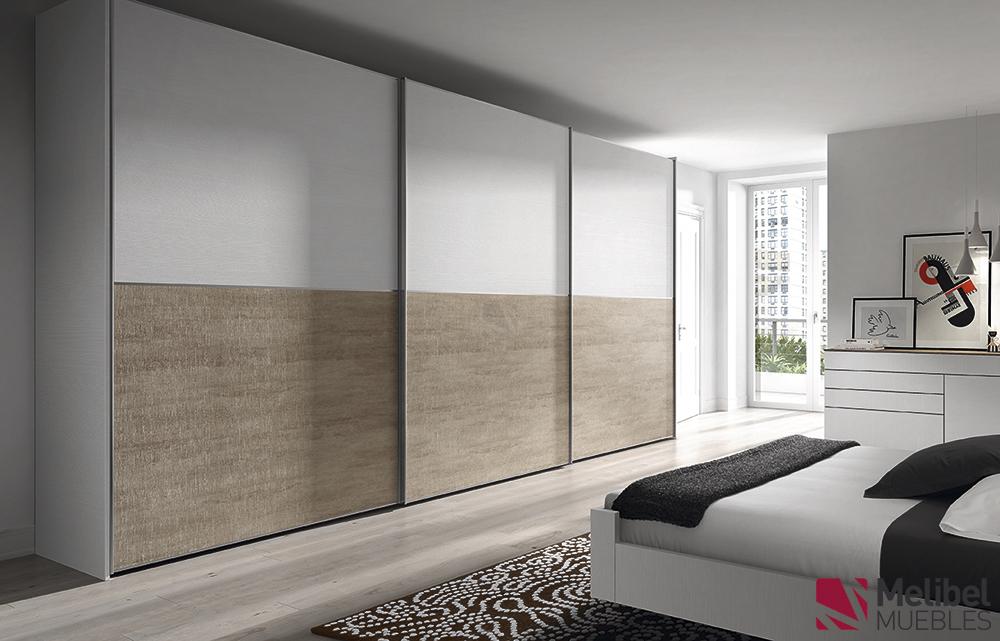 Dormitorios y armarios dormitorios de matrimonio for Dormitorios matrimonio juveniles modernos