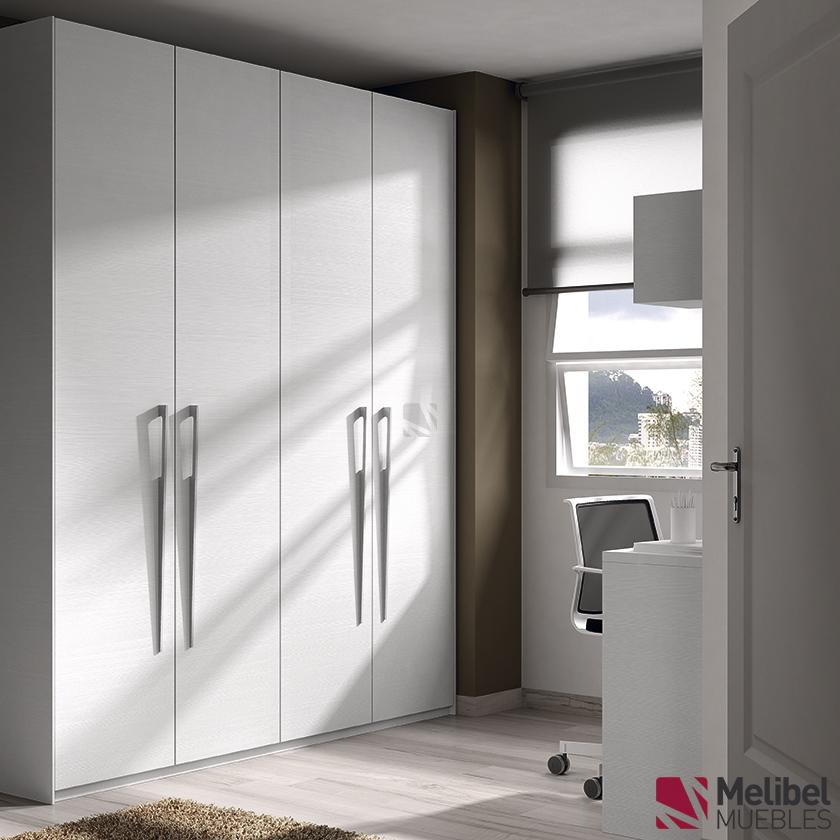 Dormitorios y armarios dormitorios de matrimonio for Muebles armarios
