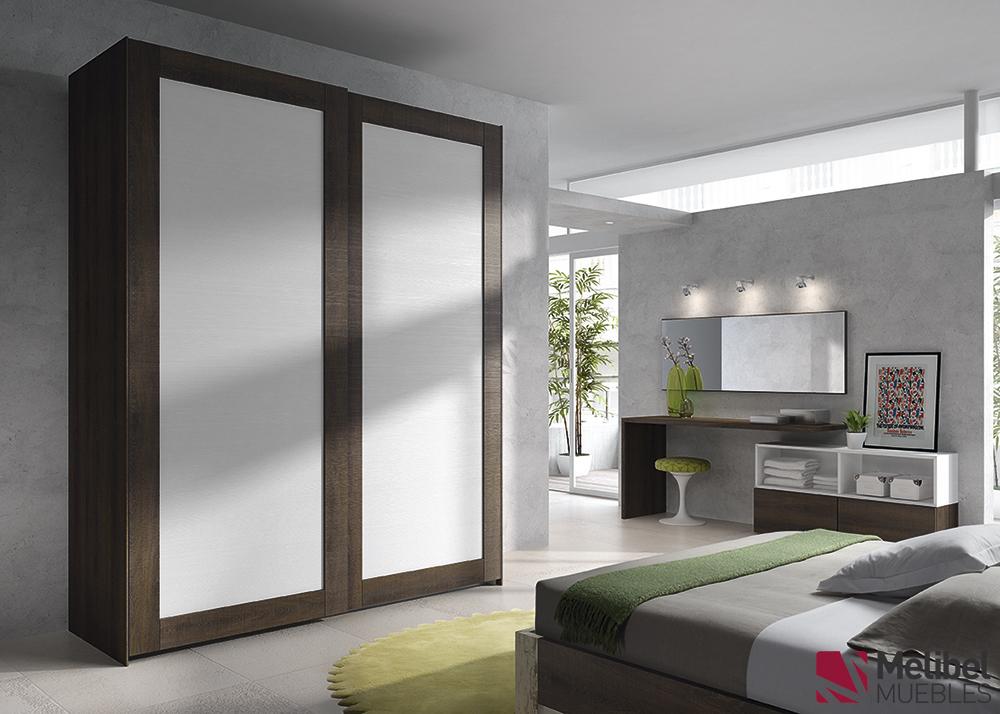 Dormitorios y armarios dormitorios de matrimonio habitaciones juveniles y comedores modernos - Armario de habitacion ...