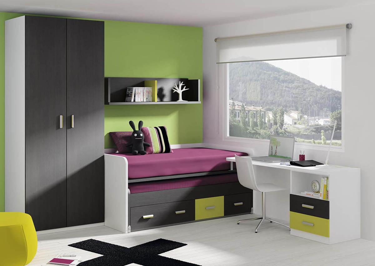 Dormitorios juveniles dormitorios de matrimonio y for Muebles briole dormitorios juveniles