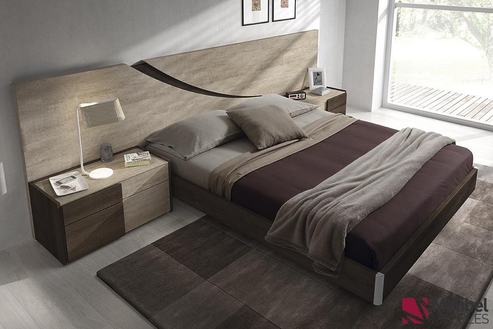 Dormitorios y armarios emociones dormitorios de for Armarios clasicos dormitorio