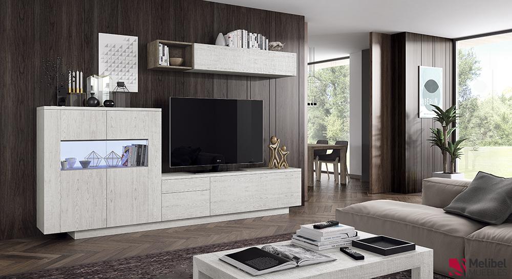 Salones dormitorios de matrimonio habitaciones - Salones juveniles modernos ...