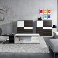 Muebles MELIBEL Mesa centro fija