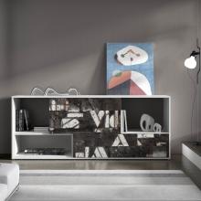 Muebles MELIBEL Composición Apardor 031