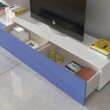 Muebles MELIBEL Composición 001 detalle