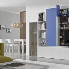 Muebles MELIBEL Composición 004