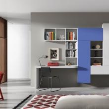 Muebles MELIBEL Composición 022