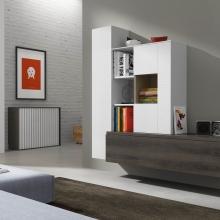 Muebles MELIBEL Composición 005