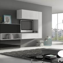 Muebles MELIBEL Composición 003