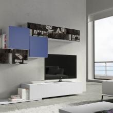 Muebles MELIBEL Composición 014
