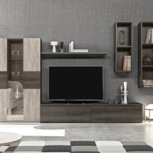 Muebles MELIBEL Composición 027