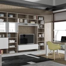 Muebles MELIBEL Composición 015