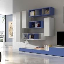 Muebles MELIBEL Composición 001